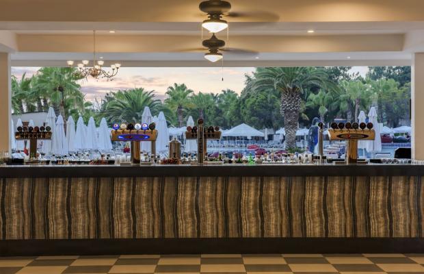 фото Botanik Hotel & Resort (ex. Delphin Botanik World of Paradise) изображение №18