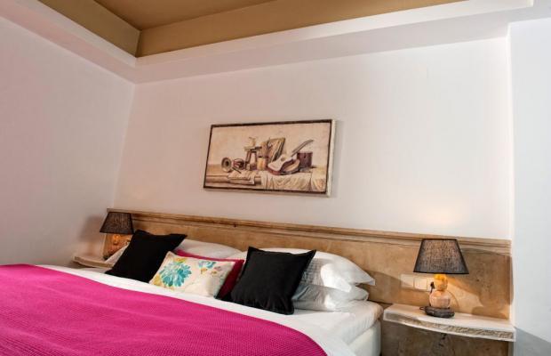 фотографии Drossia Palms Hotel Studios  изображение №48