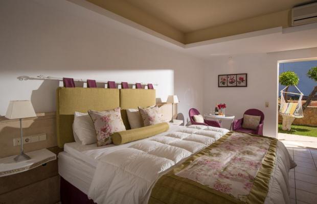 фото отеля Drossia Palms Hotel Studios  изображение №37
