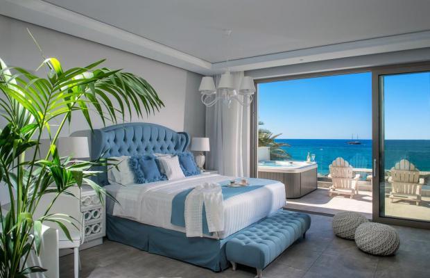 фотографии отеля Drossia Palms Hotel Studios  изображение №23
