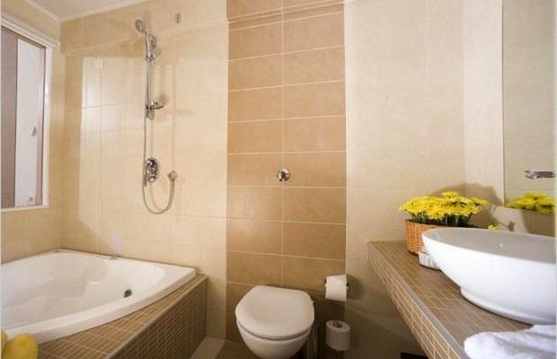 фото Aktia Lounge & Spa (ex. Sentido Anthousa Resort) изображение №42