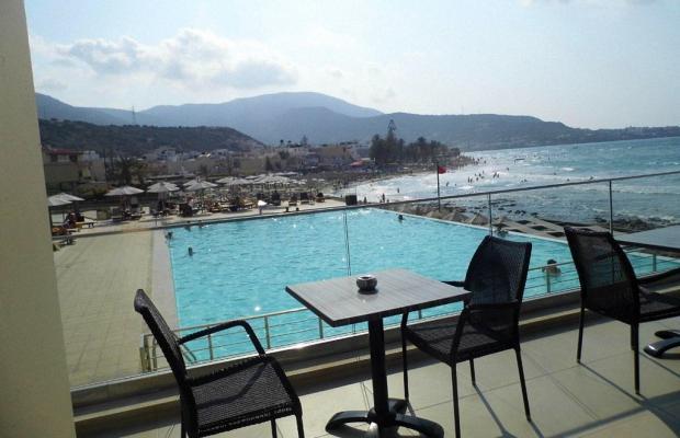фото отеля Aktia Lounge & Spa (ex. Sentido Anthousa Resort) изображение №29