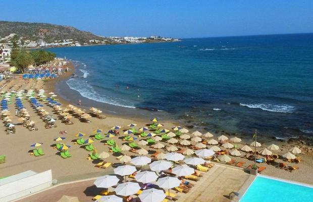 фотографии отеля Aktia Lounge & Spa (ex. Sentido Anthousa Resort) изображение №3