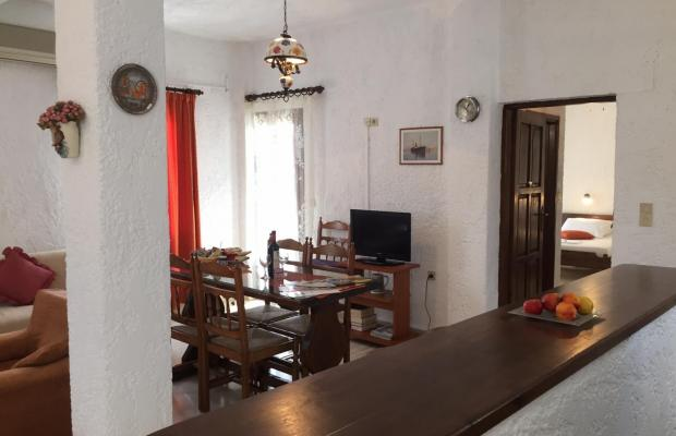 фото Filoxenia Villa изображение №26