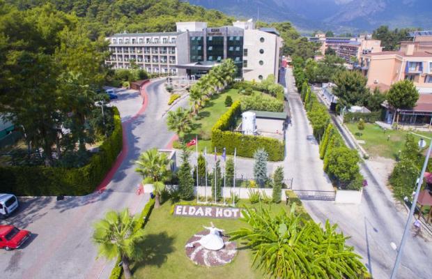 фото отеля Eldar Resort изображение №21