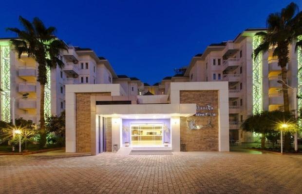 фото отеля The Garden Beach Hotel (ex. Ganita Garden Suite; Life Atlibay) изображение №25