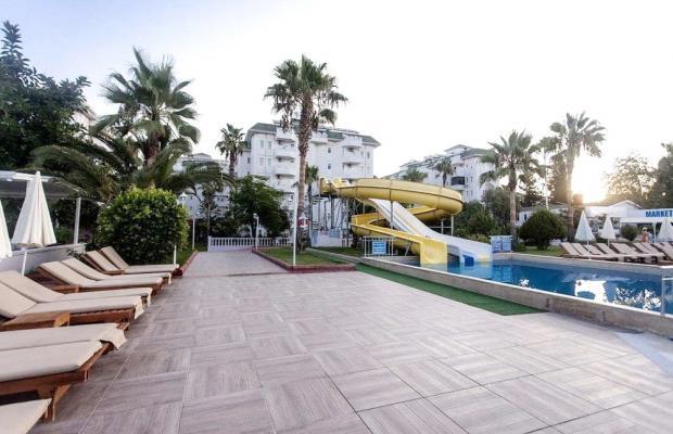 фотографии отеля The Garden Beach Hotel (ex. Ganita Garden Suite; Life Atlibay) изображение №23