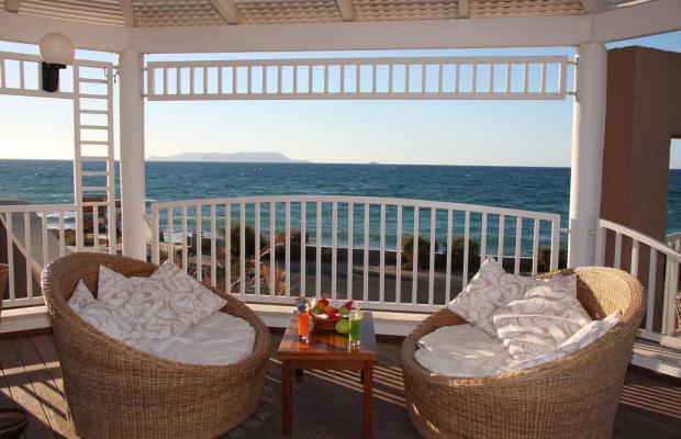 фотографии отеля Europa Beach изображение №3