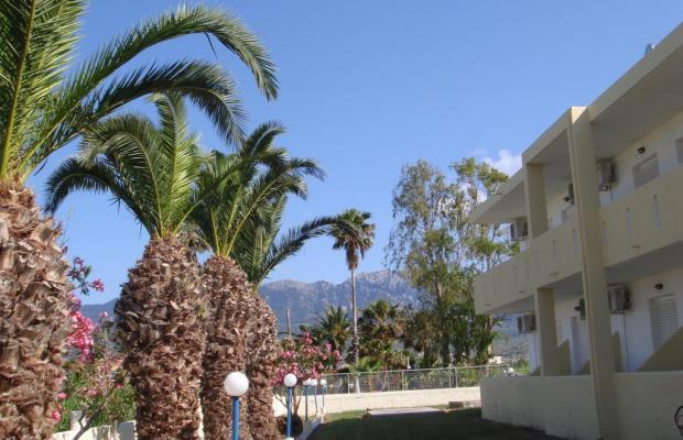 фото отеля Oasis Tigaki Hotel изображение №29