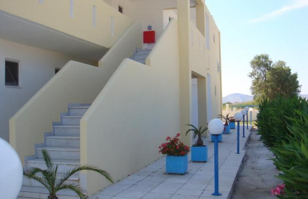 фото отеля Oasis Tigaki Hotel изображение №9