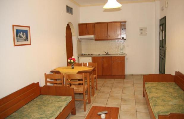 фотографии отеля Aspri Petra Apartments изображение №43