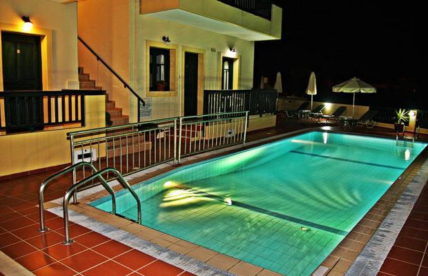 фотографии отеля Aspri Petra Apartments изображение №39
