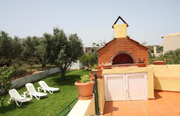 фотографии отеля Aspri Petra Apartments изображение №31