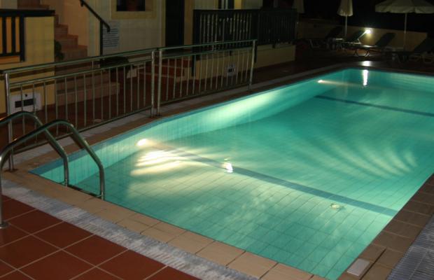 фотографии Aspri Petra Apartments изображение №4