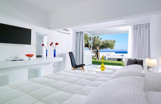 фотографии отеля Dimitra Beach Resort изображение №79