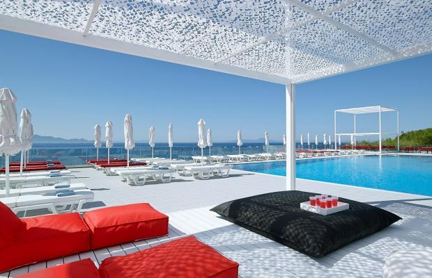 фото Dimitra Beach Resort изображение №58