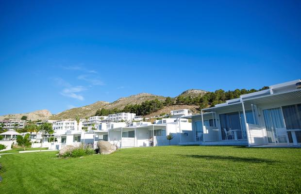фото Dimitra Beach Resort изображение №10