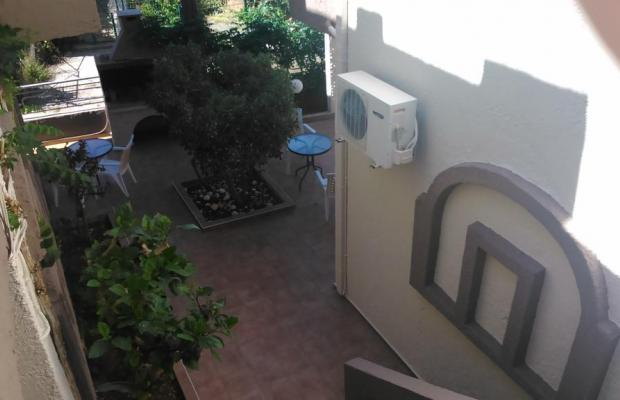 фотографии отеля Fotula Apartment изображение №19