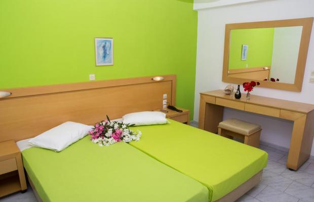фото отеля Giakalis Aparthotel изображение №5