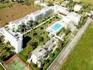 Giakalis Aparthotel, Apts
