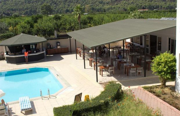 фотографии отеля Ares Hotel Kemer (ex. Blue Orange) изображение №11