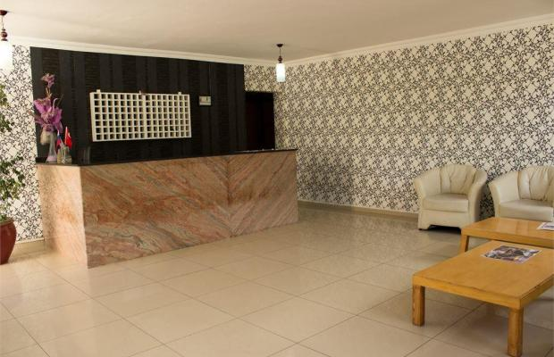фото Ares Hotel Kemer (ex. Blue Orange) изображение №10