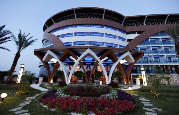 фотографии Granada Luxury Resort & Spa изображение №124