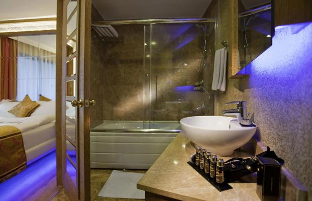 фото отеля Granada Luxury Resort & Spa изображение №61