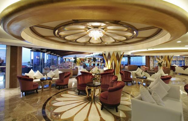 фото Granada Luxury Resort & Spa изображение №38