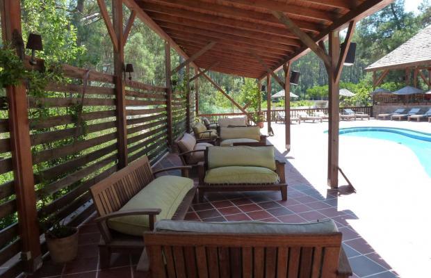 фотографии Olympos Village Ecologic Activity Hotel изображение №20