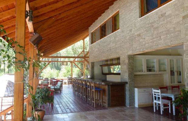 фотографии Olympos Village Ecologic Activity Hotel изображение №16
