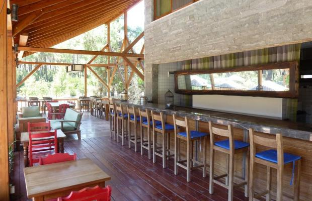 фотографии отеля Olympos Village Ecologic Activity Hotel изображение №15
