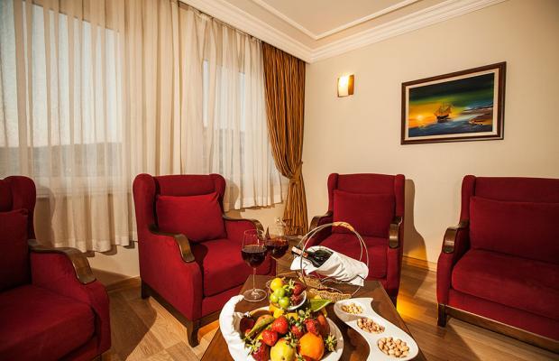 фото отеля Grand Haber изображение №49