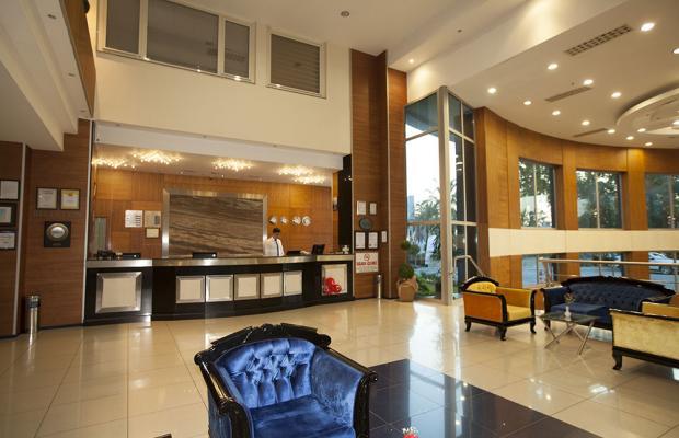 фотографии отеля Grand Haber изображение №43