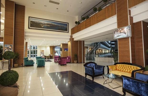 фото отеля Grand Haber изображение №37