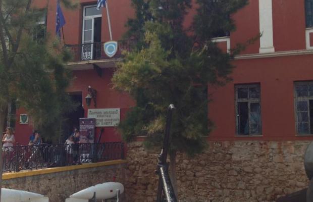 фотографии отеля Bozzali Hotel изображение №7
