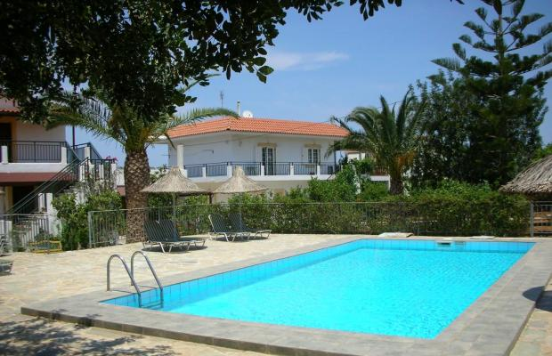 фото Villa Medusa изображение №26