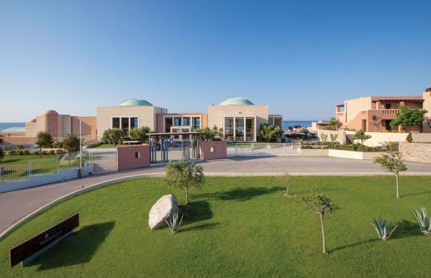 фотографии отеля Helona Resort (ex. Doubletree by Hilton Resort Kos-Helona) изображение №31