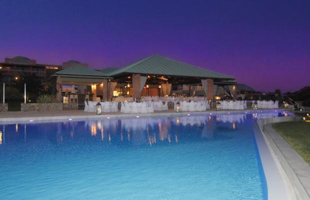 фотографии отеля Helona Resort (ex. Doubletree by Hilton Resort Kos-Helona) изображение №27