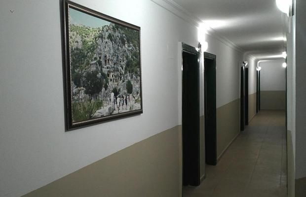 фотографии Alerya Hotel (Ex. Armeria) изображение №8
