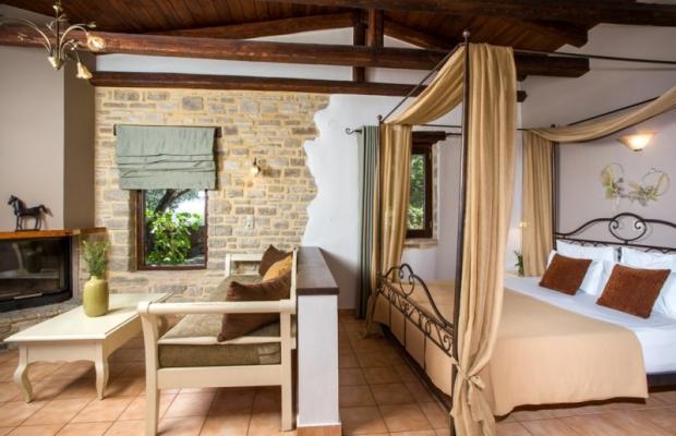 фотографии отеля Eleonas Country Village изображение №23