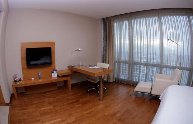 фотографии Anemon Cigli Hotel изображение №4
