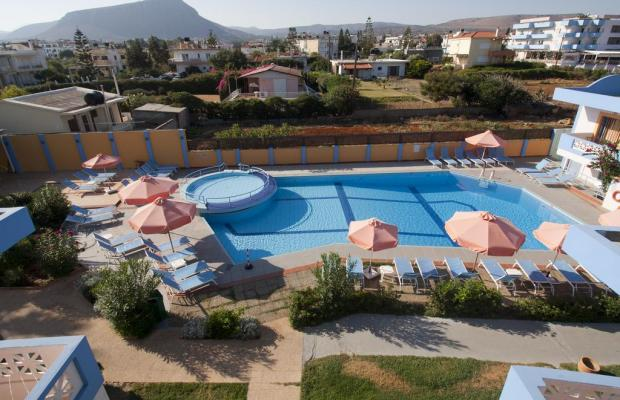 фотографии отеля Gouves Maya Resort изображение №19