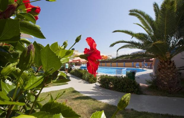 фотографии отеля Gouves Maya Resort изображение №7