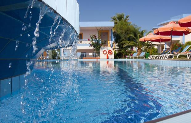 фотографии отеля Gouves Maya Resort изображение №3