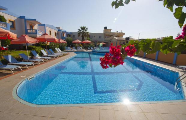 фото отеля Gouves Maya Resort изображение №1