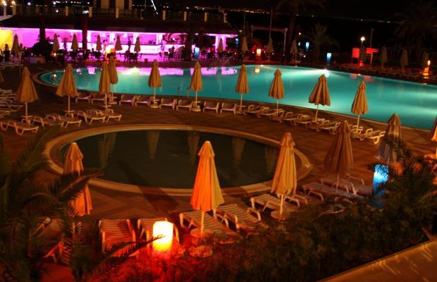 фотографии отеля TUI Day & Night Connected Club Hydros (ex. Suntopia Hydros Club; TT Hotels Hydros Club) изображение №7