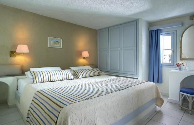 фото Aroma Creta Hotel Apartments & Spa (ex. CHC Aroma Creta; Coriva Village) изображение №14