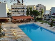 Heronissos Hotel, 4*