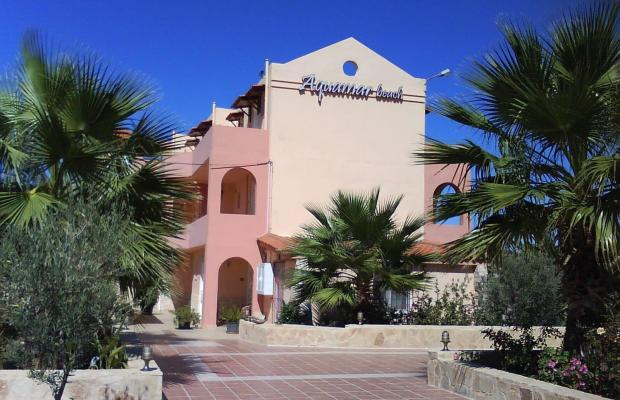 фото отеля Aquamar Beach Hotel изображение №1